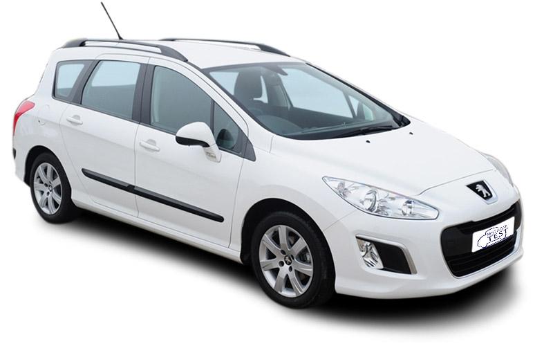 Peugeot 308 1.6 HDI karavan